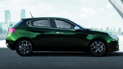 Alfa Romeo Giulietta, il restyling 2019