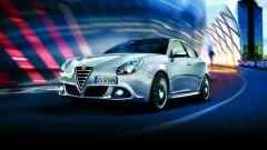 Alfa Romeo Giulietta MY 2014 - Immagine: 1