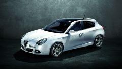 Alfa Romeo Giulietta MY 2014 - Immagine: 5