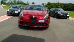 Alfa Romeo Giulietta MY19