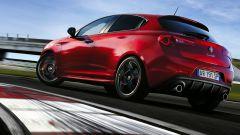 Alfa Romeo Giulietta Sprint Speciale - Immagine: 1
