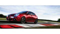 Alfa Romeo Giulietta Sprint Speciale - Immagine: 3