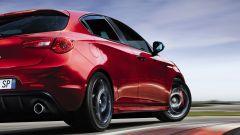 Alfa Romeo Giulietta Sprint Speciale - Immagine: 4