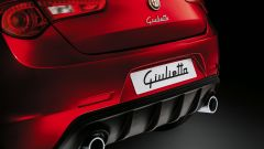 Alfa Romeo Giulietta Sprint - Immagine: 8