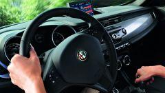 Alfa Romeo Giulietta TCT - Immagine: 8