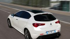 Alfa Romeo Giulietta TCT - Immagine: 5