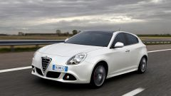 Alfa Romeo Giulietta TCT - Immagine: 3