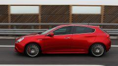 Alfa Romeo Giulietta TCT - Immagine: 6