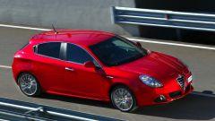 Alfa Romeo Giulietta TCT - Immagine: 7
