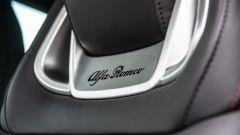 Alfa Romeo Giulietta Veloce 2019: i nuovi sedili