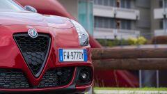 Alfa Romeo Giulietta Veloce 2019: la nuova griglia
