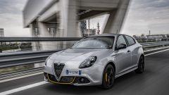 Alfa Romeo Giulietta con U-Go la condividi e risparmi sul leasing