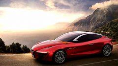 Alfa Romeo Gloria, nuove immagini dal web - Immagine: 6