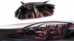 Alfa Romeo Gloria, nuove immagini dal web - Immagine: 5