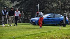 Alfa Romeo Golf Challenge, a Villa d'Este sfide appassionanti - Immagine: 1