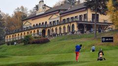 Alfa Romeo Golf Challenge, a Villa d'Este sfide appassionanti - Immagine: 3