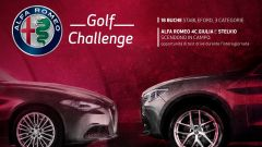 Alfa Romeo Golf Challenge, a Villa d'Este sfide appassionanti - Immagine: 6