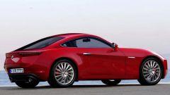 Alfa Romeo GTV, un render destinato a rimanere tale
