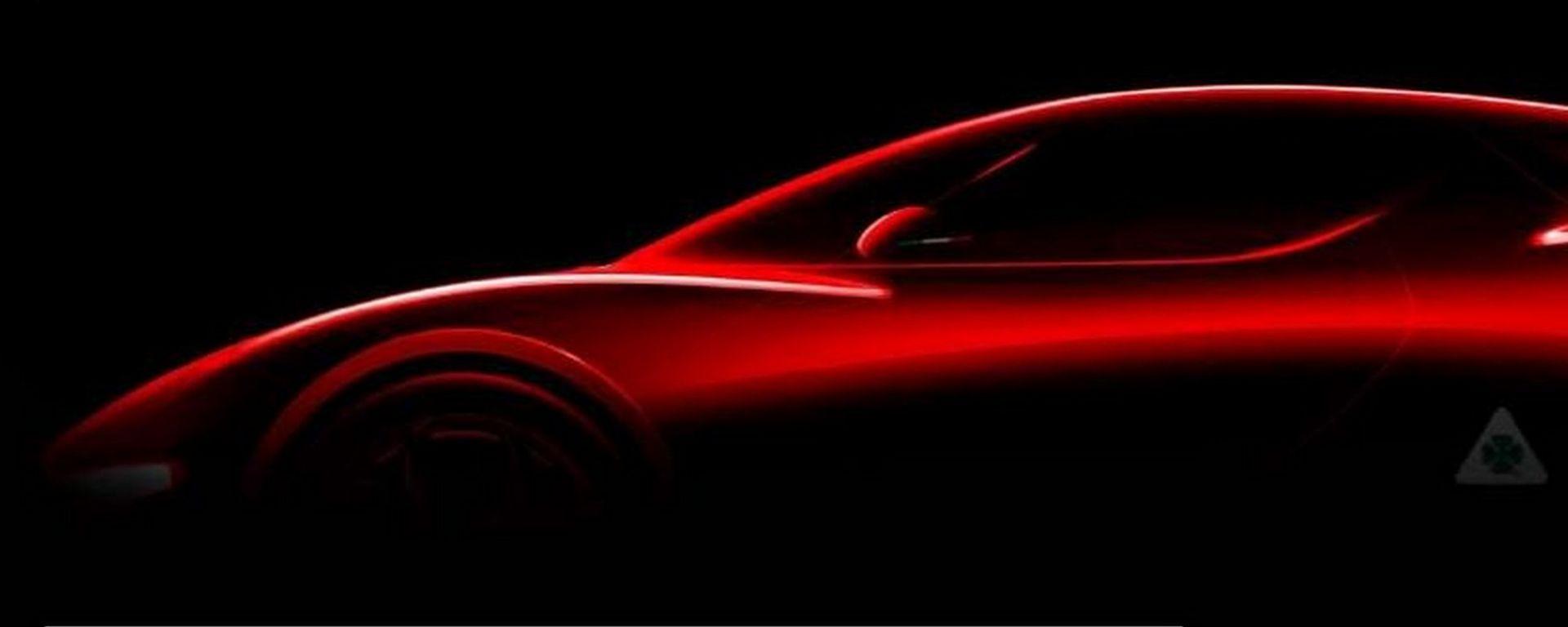 Alfa Romeo: in futuro GTV, 8C e nuova Giulietta. Più due Suv