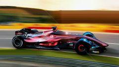Una Formula E per FCA: sviluppata da Ferrari per la Maserati