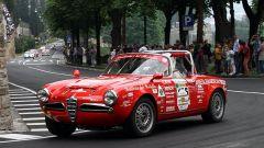 Alfa Romeo: a Milano la mostra Dall'Alfa alla Vittoria - Immagine: 3