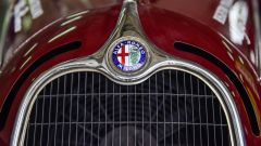 Alfa Romeo - Minardi Historic Day Imola