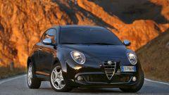 Alfa Romeo MiTo 2014 - Immagine: 16