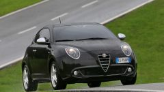Alfa Romeo MiTo 2014 - Immagine: 14