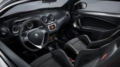 Alfa Romeo Mito: a richiesta c'è un impianto di infotainment con tante app utili in viaggio