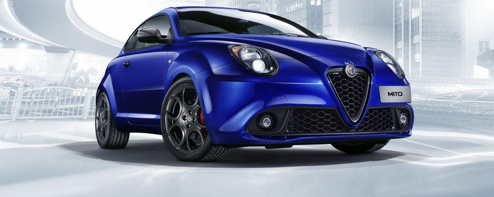 L'Alfa Romeo MiTo esce di produzione a luglio: ecco gli sconti
