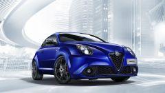 Alfa Romeo Mito: il frontale si ispira alla Giulia