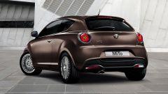 Alfa Romeo MiTo my 2011 - Immagine: 4