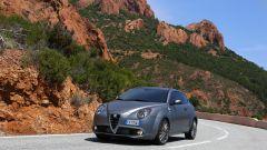 Alfa Romeo Mito Quadrifoglio Verde 2014 - Immagine: 19