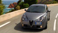 Alfa Romeo Mito Quadrifoglio Verde 2014 - Immagine: 18