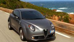 Alfa Romeo Mito Quadrifoglio Verde 2014 - Immagine: 5