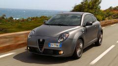 Alfa Romeo Mito Quadrifoglio Verde 2014 - Immagine: 7