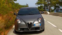 Alfa Romeo Mito Quadrifoglio Verde 2014 - Immagine: 8