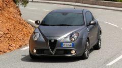 Alfa Romeo Mito Quadrifoglio Verde 2014 - Immagine: 9
