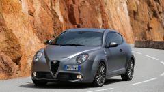 Alfa Romeo Mito Quadrifoglio Verde 2014 - Immagine: 10