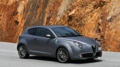 Alfa Romeo Mito Quadrifoglio Verde 2014 - Immagine: 12