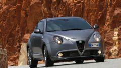 Alfa Romeo Mito Quadrifoglio Verde 2014 - Immagine: 13