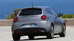 Alfa Romeo Mito Quadrifoglio Verde 2014 - Immagine: 6