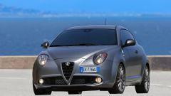 Alfa Romeo Mito Quadrifoglio Verde 2014 - Immagine: 15