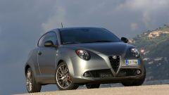 Alfa Romeo Mito Quadrifoglio Verde 2014 - Immagine: 17