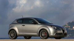 Alfa Romeo Mito Quadrifoglio Verde 2014 - Immagine: 2