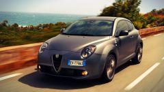 Alfa Romeo Mito Quadrifoglio Verde 2014 - Immagine: 1