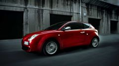 Alfa Romeo MiTo Upload - Immagine: 2