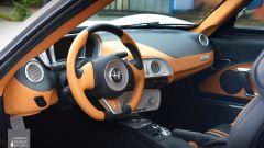 Alfa Romeo Mole Costruzione Artigianale 001 in video  - Immagine: 6