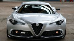 Alfa Romeo Mole Costruzione Artigianale 001 in video  - Immagine: 7