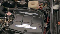 Alfa Romeo Montreal: il motore
